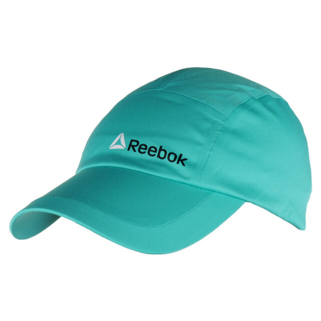 Cap Reebok PlayShield Hat Men Women Reflective sports jogging running headwear