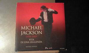 MICHAEL HEATLEY-MICHAEL JACKSON-1958-2009-Vita di una leggenda-MONDADORI - Italia - MICHAEL HEATLEY-MICHAEL JACKSON-1958-2009-Vita di una leggenda-MONDADORI - Italia
