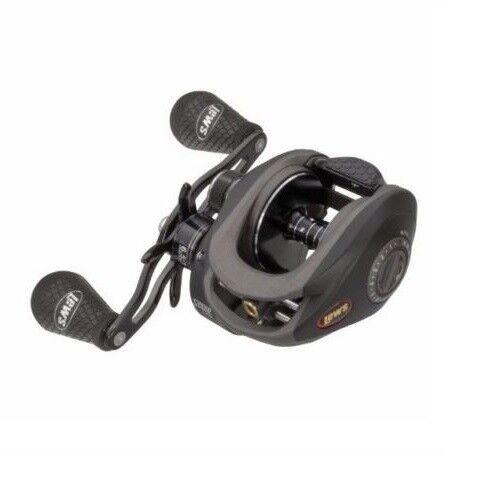Lew's SD3H súper Duty 300 Speed Spool Reel - Right Hand, 6.5 1 Speed Retrieve