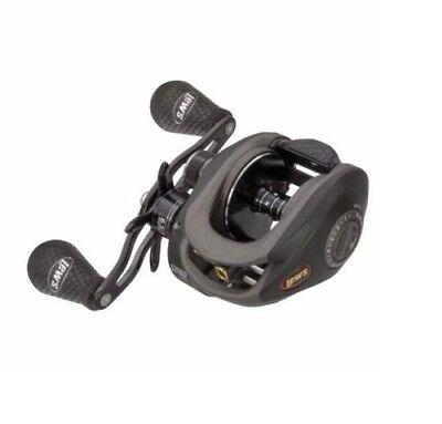 Lew/'s SD3SH Super Duty 300 Speed Spool Reel Right Hand 7.2:1 Speed Retrieve