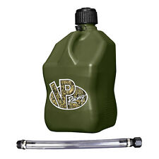New Listingvp Racing Fuels 5 Gallon Motorsport Utility Container Camo With 14 Standard Hose