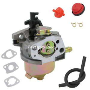 Details about Carburetor for MTD 951-11683 751-11683 75111683 Huskee & Yard  Machines Tillers