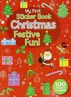 My First Christmas Activity Play Pack - Elves and Faries by North Parade Publishing (Novelty book, 2014)