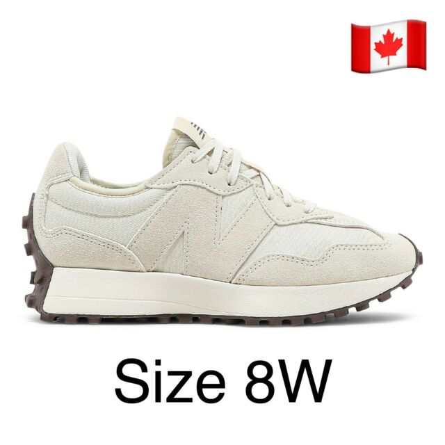 New Balance 327 Angora Size 8W (WS327FB) 🇨🇦🚚
