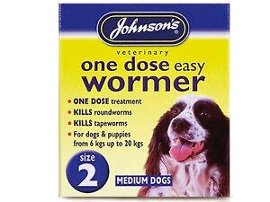 Johnson-039-s-une-dose-facile-vers-taille-2-moyen-chien