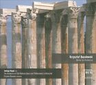 Krzysztof Baculewski: Works for Orchestra (CD, Jul-2010, Dux Records)