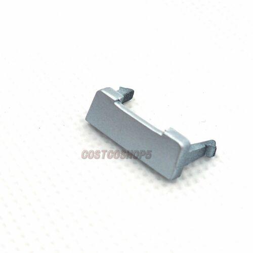 Silver Shifter Lock Cover Shift Cap For Honda Accord EX 2008 2009 2010 2011 2012