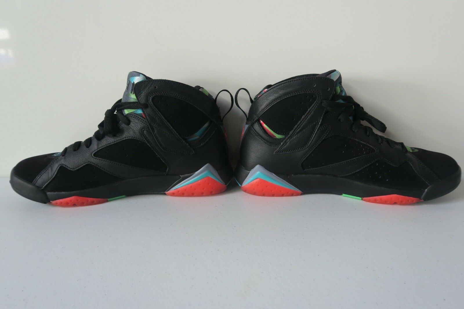 Air Jordan 7 Retro 30th Anniversary- Anniversary- Anniversary- Barcelona Nights Size 10.5 d94751