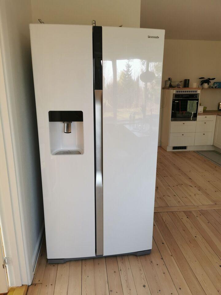 Amerikansk køleskab, andet mærke nr-b53v2, 530 liter