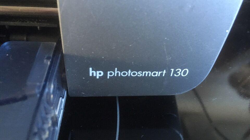 Photosmart, HP, Photosmart 130
