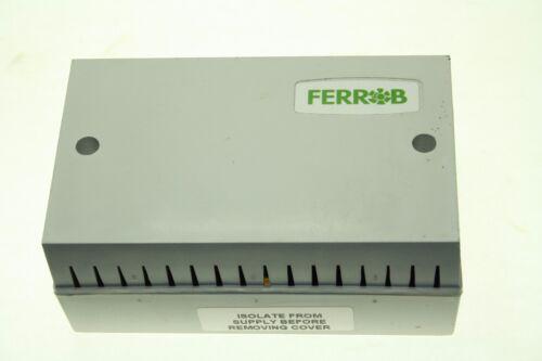 Ferrob 240 V a 12 V Transformer VTX-120-6020-812