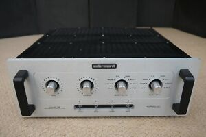 AUDIO-RESEARCH-REFERENCE-2-MK11-STEREO-LINE-PREAMPLIFIER