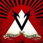 V: The Doctrine Decoded von Loch Vostok (2012)