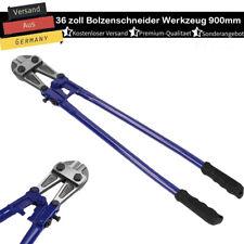 """18/""""//24/""""//36/"""" Bolzenschneider Seitenschneider Kettenschneider 450//600//900mm SU 02"""