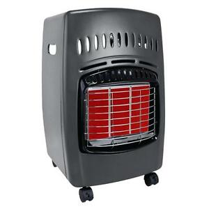 Details about Propane Cabinet Space Heater Portable Indoor Gas Utility