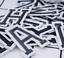 Patch-Toppa-Alfabeto-Lettere-Alphabet-Personalizzate-Ricamata-Termoadesiva-5cm Indexbild 6