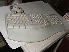 Microsoft Ergonomic Natural Keyboard Elite, model KU-0045;  FAST S&H