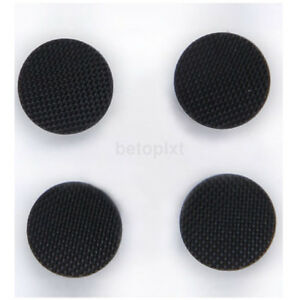 4pcs-Black-Cap-For-Sony-Playstation-PSP-1000-Analog-Joystick-Thumb-Button-Stick