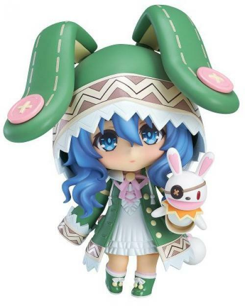 New Nendorid 395 Date A Live Yoshino Figure Good Smile Company F S