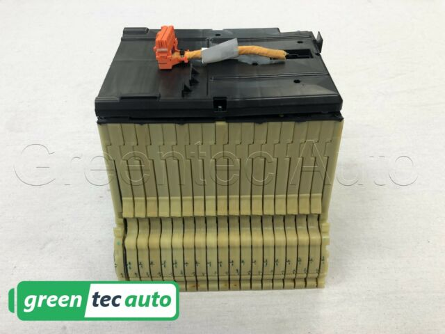 Chevy Volt Battery >> 2012 Chevy Volt Battery 2kwh Pack