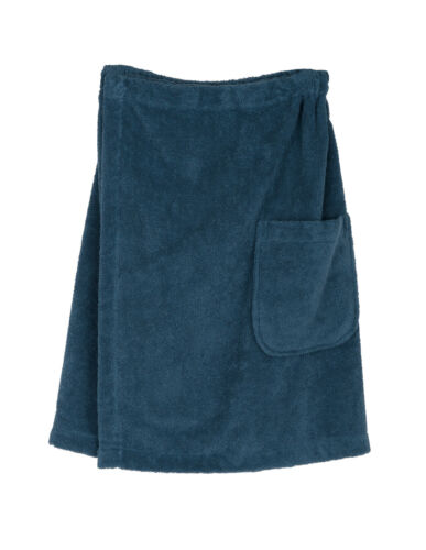 TowelSelections Men/'s Wrap Shower /& Bath Terry Towel with Snaps