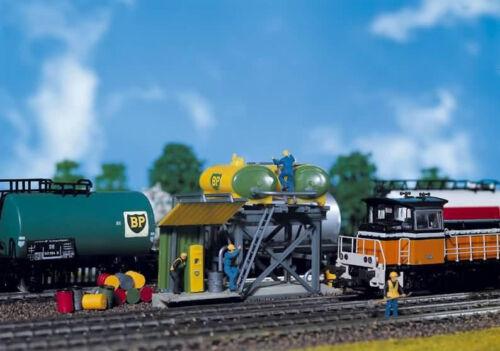 1 von 1 - FALLER 120145 Dieselloktankstelle NEU&OVP