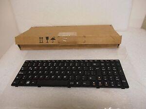 New Lenovo Latin Spanish Teclado Español Keyboard 25-013351 V575 Z570 Z575