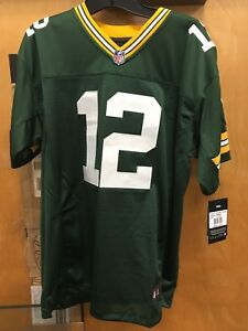 best service 00f6f 679f7 Details about New Aaron Rodgers Green Bay Packers Youth Limited(Stitched)  Jersey. Small(8)