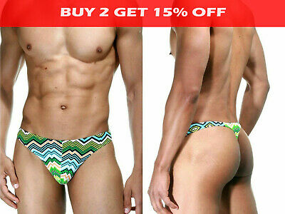 2 PACK Buy ANY 2 GET 10/% OFF  Doreanse Designer Aire Thong G-string Underwear