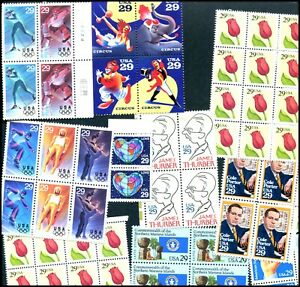 Discount Postage 100 29¢ Stamps All MNH $29.00 Face Huge Discount