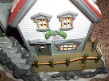 Dept 56 New England Pigeonhead Lighthouse #56537