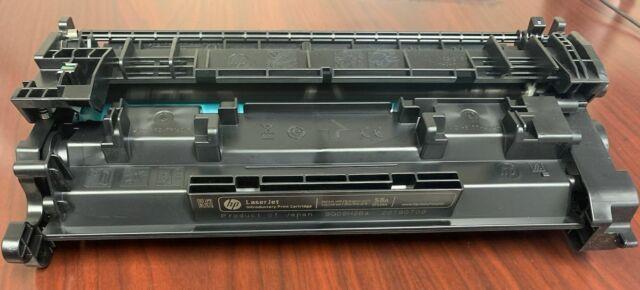HP 58A CF258A M404 M428 Toner Cartridge - Genuine!