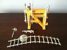 MOTU Castle Grayskull Greyskull  Weapon Gun Accessory Part Replacement Piece Lot