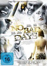 DVD - NO BAD DAYS - Lost Treasure of the Maya - NEU/OVP