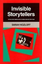Invisible Storytellers : Voice-Over Narration in American Fiction Film