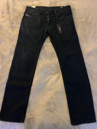 men diesel Black Jeans 32 X 32