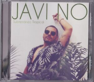 Javi-NO-Subterraneo-tropical-CD-Incluye-Remix-De-Jet-7-Fangoria-Antonomasia