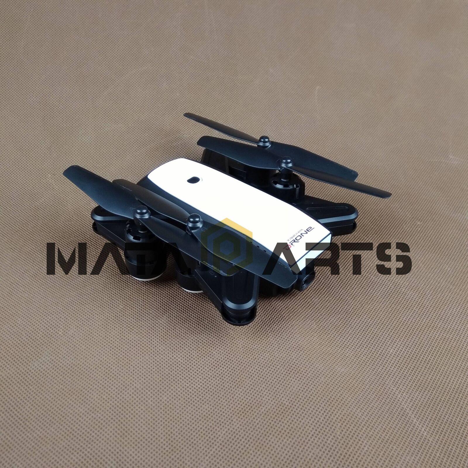 Nuevo LH-X28GWF Doble GPS FPV Drone quadricóptero Cámara Wifi HD con modo sin cabeza