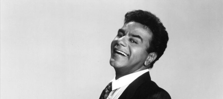 Johnny Mathis Christmas 1