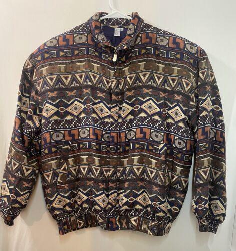 Vintage Fuda International Puffer Jacket XL - image 1