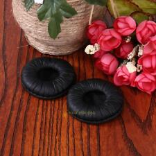 Replacement Soft Ear Pads Cushion Earpads for Sennheiser PX100 PX200 Headphones