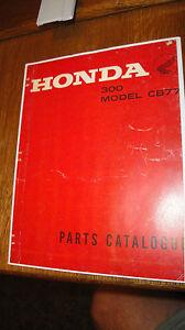 Workshop manual for honda cb77 (1960-1971) 4-stroke. Net all.