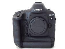 Canon EOS 1dx fotocamera digitale a pieno formato GARANZIA 1 anno