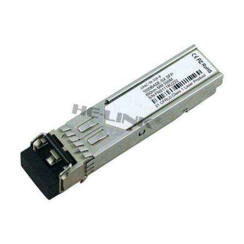 CPAC-TR-1SX-B Check Point Compatible 1000BASE-SX SFP 850nm 550m transceiver