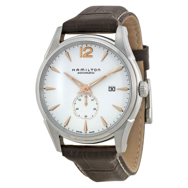 Hamilton Jazzmaster Automatic Mens Watch H38655515