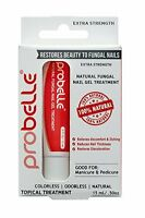 Probelle Extra Strength Natural Fungal Nail Gel Topical Treatment Anti Fungus
