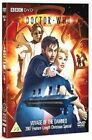 Doctor Who Voyage of The Damned Christmas Special DVD 2007 by David Tenn