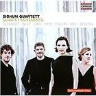 Quartet Movements (2012)