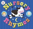 Nursery Rhymes Touch and Feel by Roger Priddy (Board book, 2016)