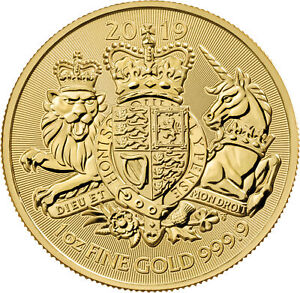 2019-Great-Britain-1oz-Gold-Royal-Arms-9999-BU